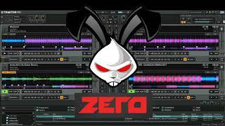 New Limit - Smile 2013 (Dj Oskar Remix) VS ZERO - Chawicha Remix 2017