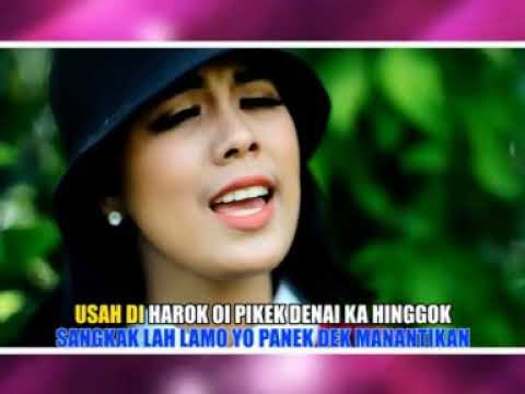Ratu Sikumbang Feat Dafa Sikumbang - Buruang Jo Pikek (Duet Remix Minang Video)
