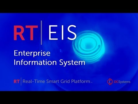 RT|EIS Enterprise Information System