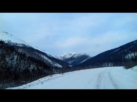 Северобайкальск. Озеро Байкал. Новый Уоян. Северомуйск. Таксимо. Бодайбо. Иркутская область.