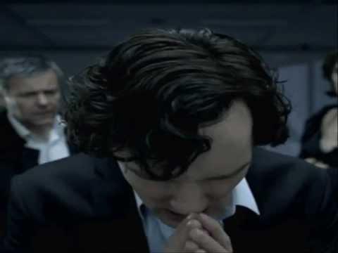 Sherlock theme song fail