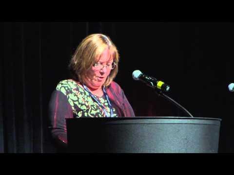 Margaret McCuaig Boyd, Minister of Energy - Alberta