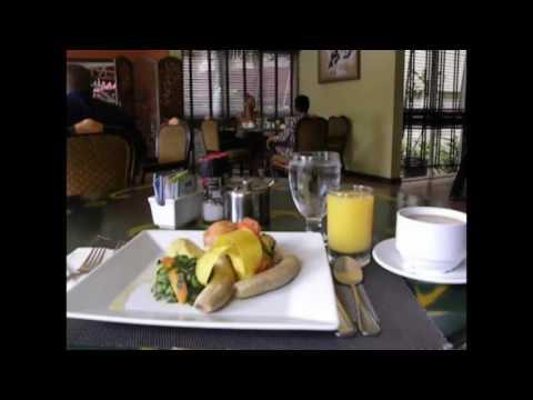 Altamont Court Hotel Kingston Jamaica