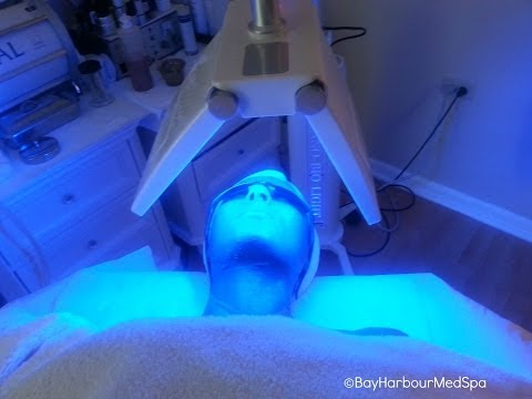 Light Therapy & Skincare (How Does It Work)
