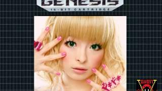 Cherry Bon Bon - SEGA GENESIS REMIX
