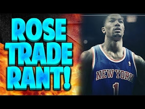 Dear Gar Forman..... |Derrick Rose Is My Favorite F********* Player Wtf!