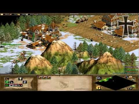 Age of Empires II: The Conquerors - Atila el Huno Misión 6: