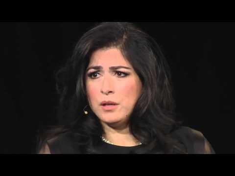 Lamma Bada Yatathanna - Hiba Al Kawas
