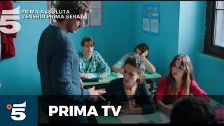Immaturi, la serie - Venerdì 26 gennaio, alle 21.10 su Canale 5