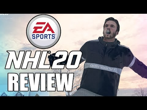 NHL 20 Review - The Final Verdict