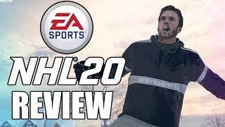 NHL 20 Review - The Final Verdict (Video Game Video Review)