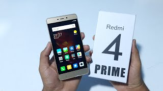 New Redmi 4 Prime Mobile Unboxing Review, পানির দামে রেডমি 4 প্রাইম মোবাইল কিনুন