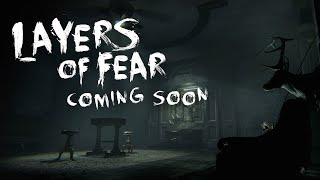 Dobra Gra Plus: Layers of Fear - Edycja Konesera (PC) PL