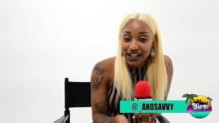 6664bdacd42fc3 Miami Outchea  Ako Savvy Exclusive Interview w  Next Up TV 2 46