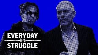 Baixar Young Thug Sends Us a Snake, Lyor Shuts Down Rich the Kid & Talks Biz | Everyday Struggle