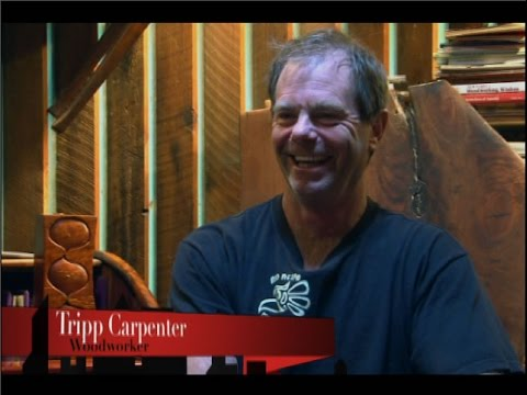 Business With Passion: Tripp Carpenter