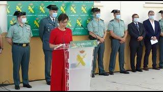 La Guardia Civil incauta más de 300.000 mascarillas caducadas desde 2014