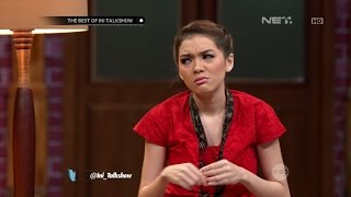 The Best Of Ini Talk Show - Cieee Maya Cemburu Sule Kedatangan Para Tamu Cantik