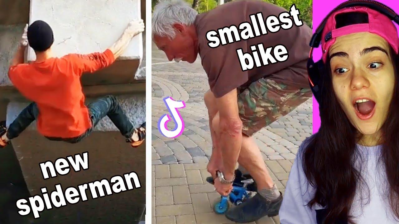 People With Amazing Skills