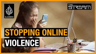 How do we stop online violence against women?   The Stream