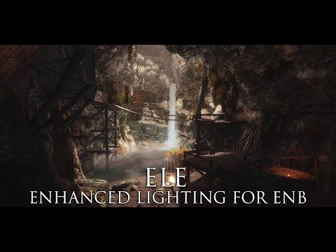 Skyrim Lighting Glitch Fix  nexus mods and community  nexus
