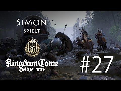 Meine erste Schlacht | Kingdom Come Deliverance #27