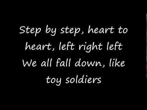 LikeToy Soldiers by Eminem (CLEAN) -Lyrics