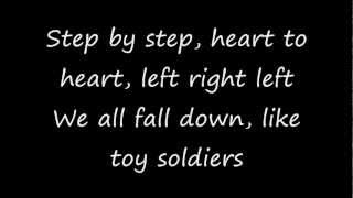 LikeToy Soldiers by Eminem (CLEAN) -Lyrics