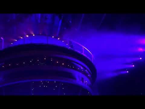 OVO Fest 2017 Opening Drake Free Smoke Performance