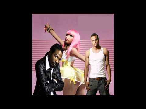 Hold You Remix Mohonbi & Nikcki Minaj & Gyptian
