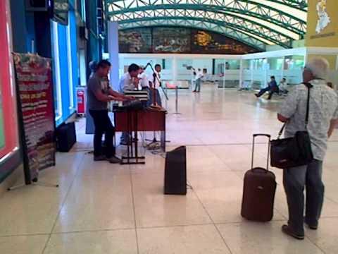Venezuela - Aeropuerto Internacional Jose Antonio Anzoátegui (Barcelona)