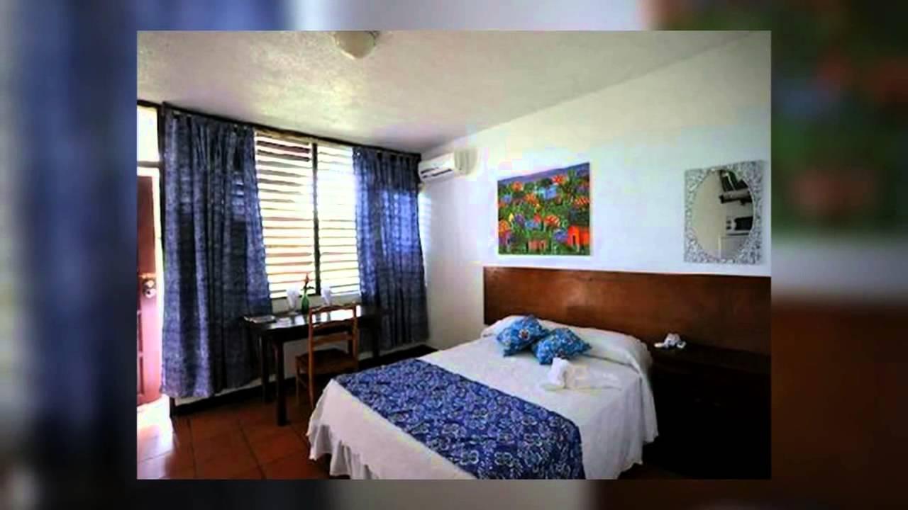 Portsmouth Beach Hotel Dominica S