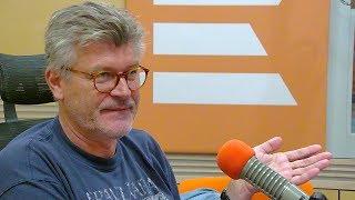 Pavel Maurer: Nepomlouvejte restauraci za dveřmi, řekněte jim to rovnou