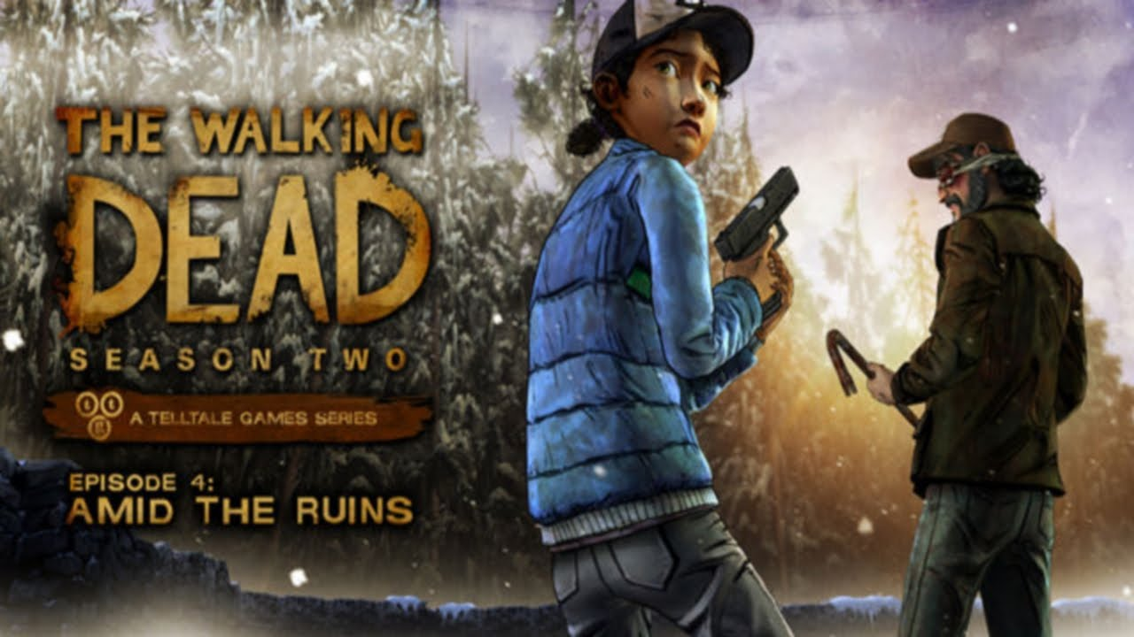 The walking dead season two episode 4 amid the ruins 01 the walking dead season two episode 4 amid the ruins 01 vo youtube voltagebd Images