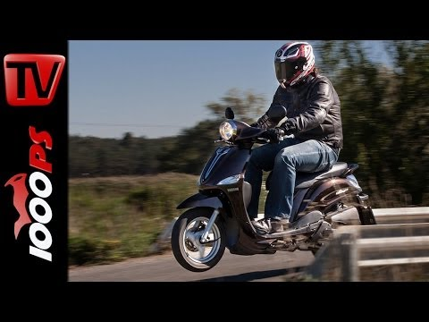 Yamaha D'elight 2013 - Testvideo