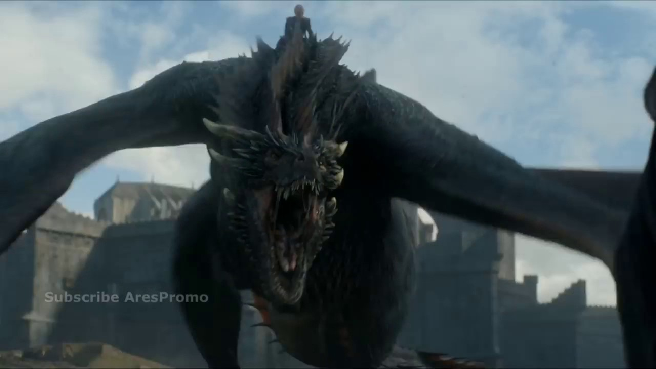 Download Game Of Thrones 7x05 Trailer Season 7 Episode 5 Promo Preview HD #Blood Of the Dragon