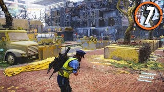 The Division 2 - Part 7 - Chemical Warfare