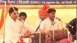 Dhanya Hai Dhanya Hai (Rishi Bodh Utsav Evam Shivratri 2014)