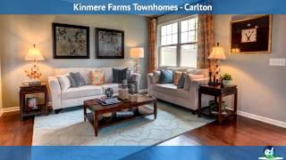 Kinmere Farms Townhomes - Carlton