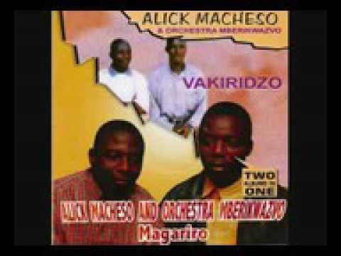 Download Alick Macheso Chitubu