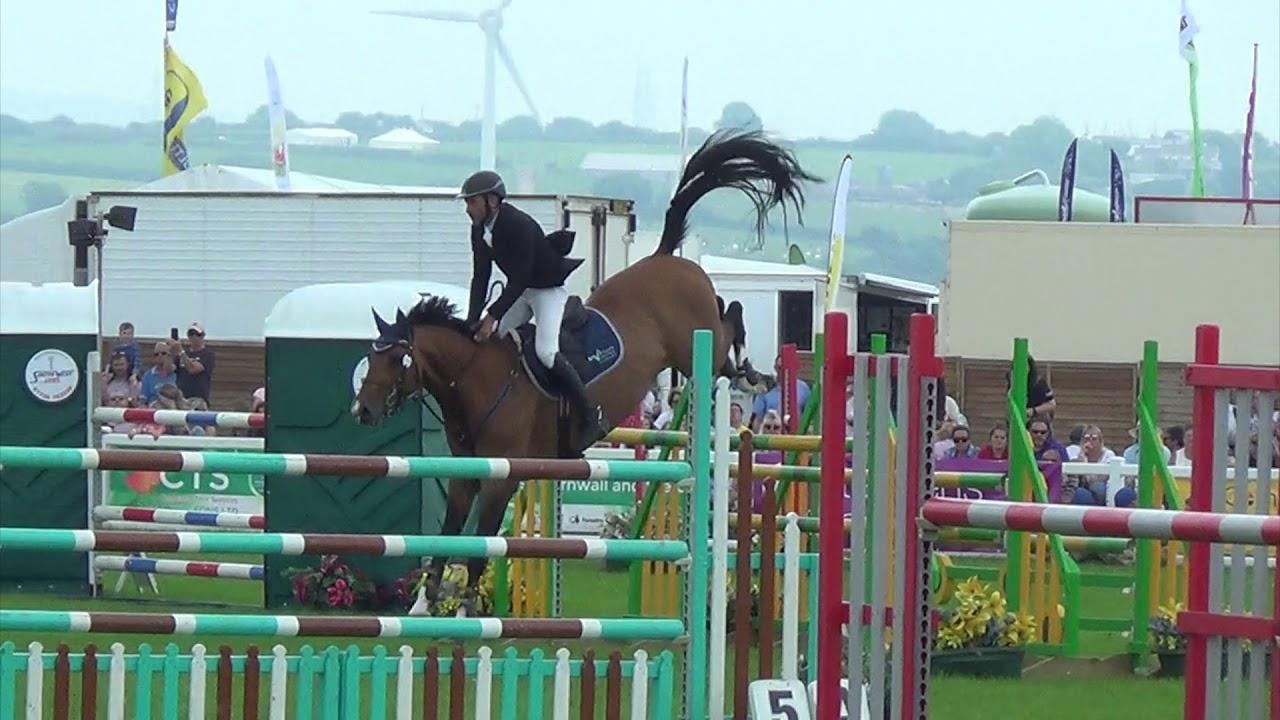 High Hopes Condor, 140, Royal Cornwall 7th