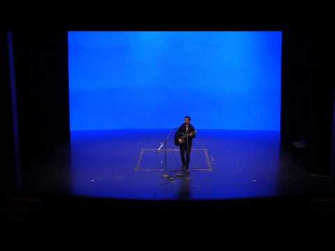 GenAPA 2017 Performance : Joseph Vincent