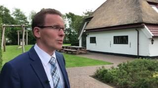 Economisch Texel deel 5: Wim Ploeg over De Verrassing en SnelStart