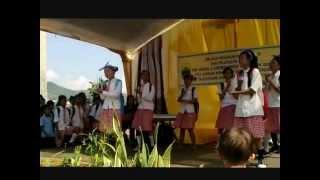 SMPN2 CIBEBER kabaret 2012 part 1