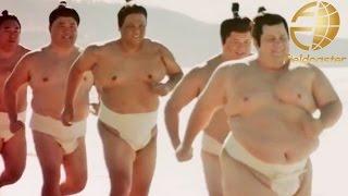 2016年1月19日 トヨタの安全技術を日本の伝統「相撲」で紹介!4つの安全技術を相撲の技としてユニークに表現するSUMO ENTERTAINMENT MOVIE「七人の ...