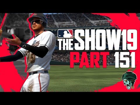 "MLB The Show 19 - Road to the Show - Part 151 ""I Hate It.."" (Gameplay & Commentary)"