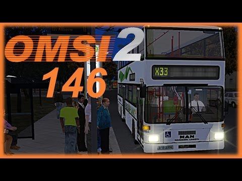 OMSI 2 #146 ★ Willkommen im Sauna-Bus (Berlin Spandau) [HD+/60/German] | Let's Play Omsi 2