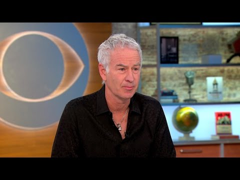 John McEnroe says he won't apologize to Serena Williams