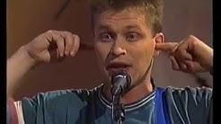 Fröbelin Palikat konsertti (1991)