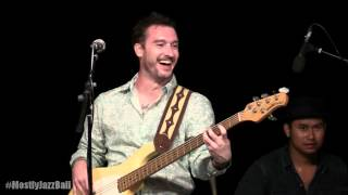 Gugun Blues Shelter - Woke Up This Morning @ Mostly Jazz in Bali 06/09/2015 [HD]